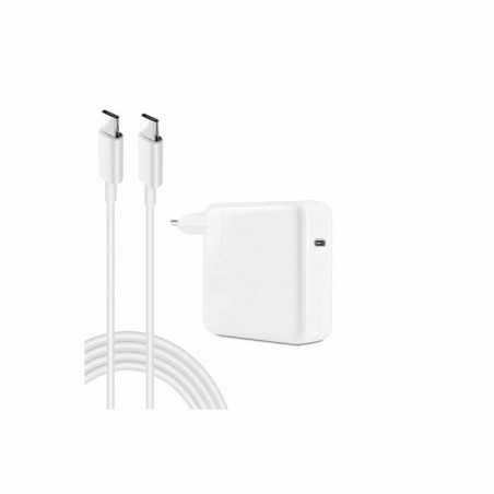 Chargeur MACBOOK 61W Type-C
