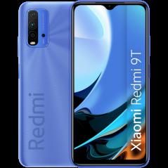 Xiaomi Redmi 9T Blue