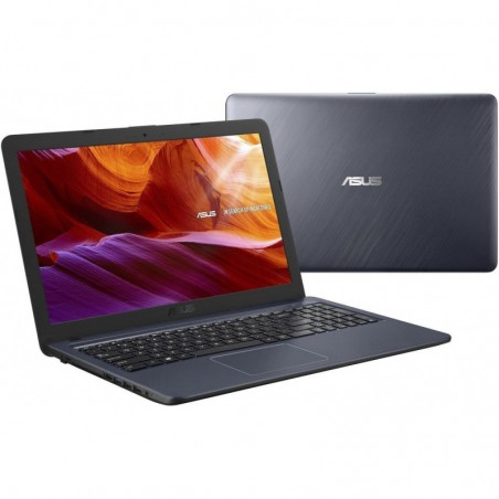 "PC Portable ASUS ""X543MA-GQAR552T"" Gris"