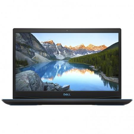PC Portable DELL G3 3500 Black