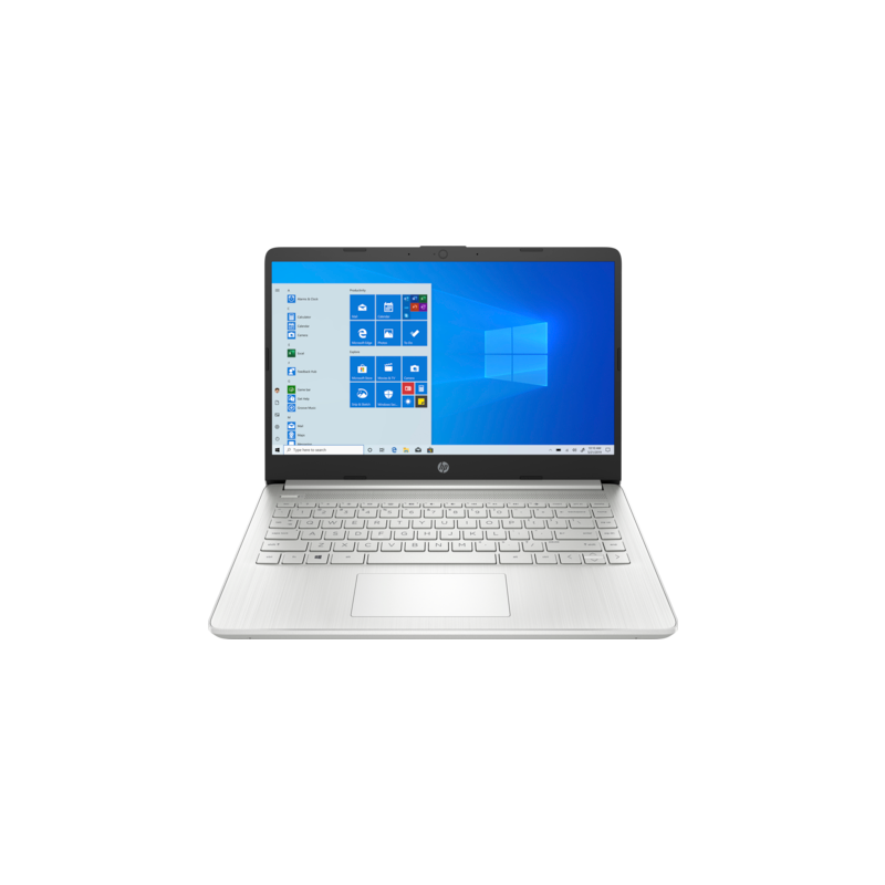 HP I3 14S-DQ2002NK  Silver