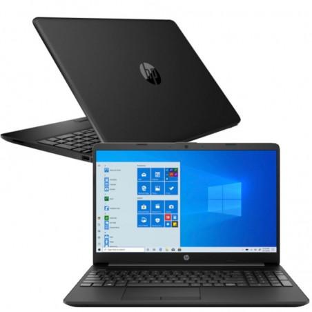HP I5 15-DW3012NK Black