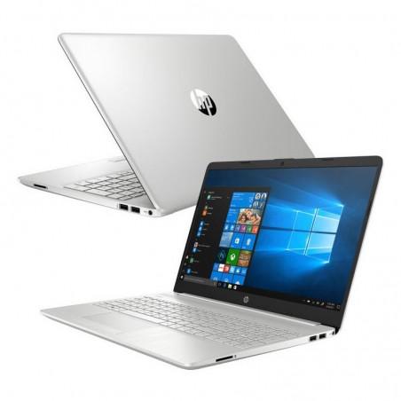 HP 15S-EQ1015NK Silver