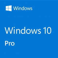 Microsoft Windows 10 Professionnel