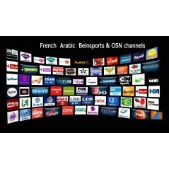Abonnement JOCKER IPTV  12 MOIS