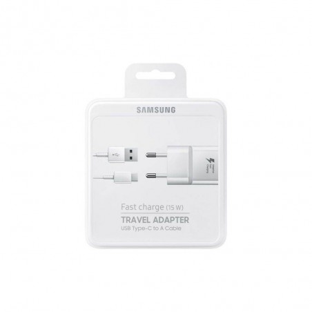 Chargeur Samsung Fast USB Type C