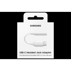 USB-C Headphone Jack Adapter, Adaptateur de type C à 3,5 mm headphone jack