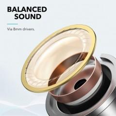 Écouteurs Anker Buds Sans Fil Soundcore Life Dot 2 Noir – A3922H11