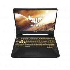 Pc Portable Asus Gaming TUF 505DT AMD R5 8Go 512GO SSD Noir