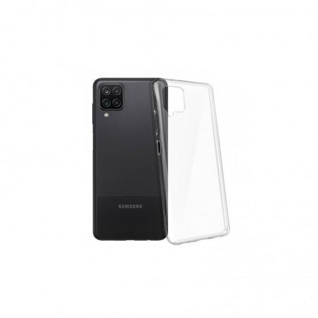 Etui en Silicone Samsung Galaxy A12