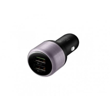HUAWEI Voiture Fast charger Avec Cable Original