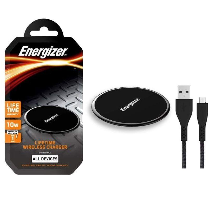 Chargeur Energizer sans fil 10W
