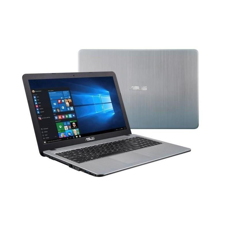 PC Portable ASUS X540BA Dual Core 4Go 1To