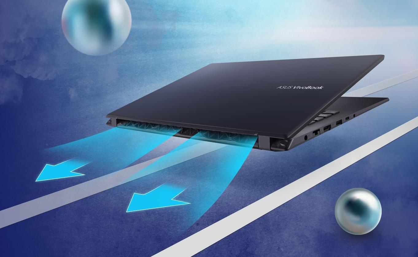 "PC Portable ASUS VIVOBOOK I5 ""X571LI-AL286T"" ClickSolution.Tn"