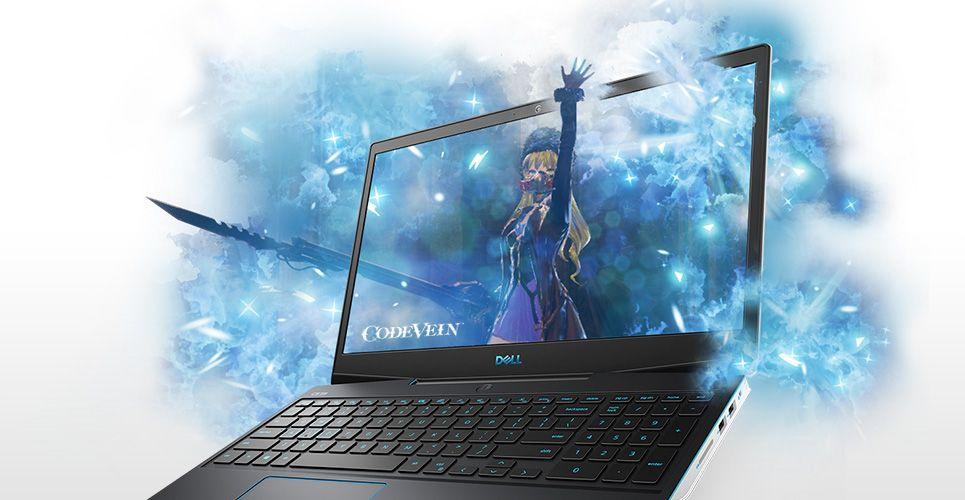 PC Portable DELL I7 G3 3500 ClickSolution.Tn Prix Tunisie