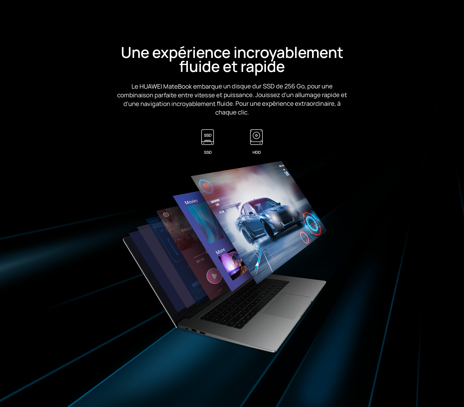 HUAWEI MateBook D15 i5 ClickSolution.Tn Prix Tunisie
