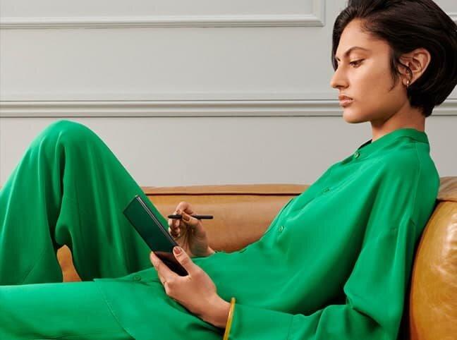 Samsung Galaxy Z Fold 3 5G ClickSolution.Tn Prix Tunisie
