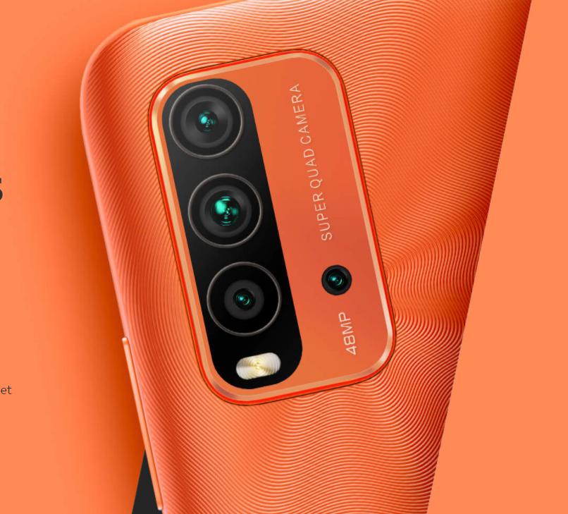 Xiaomi Redmi 9T ClickSolution.Tn