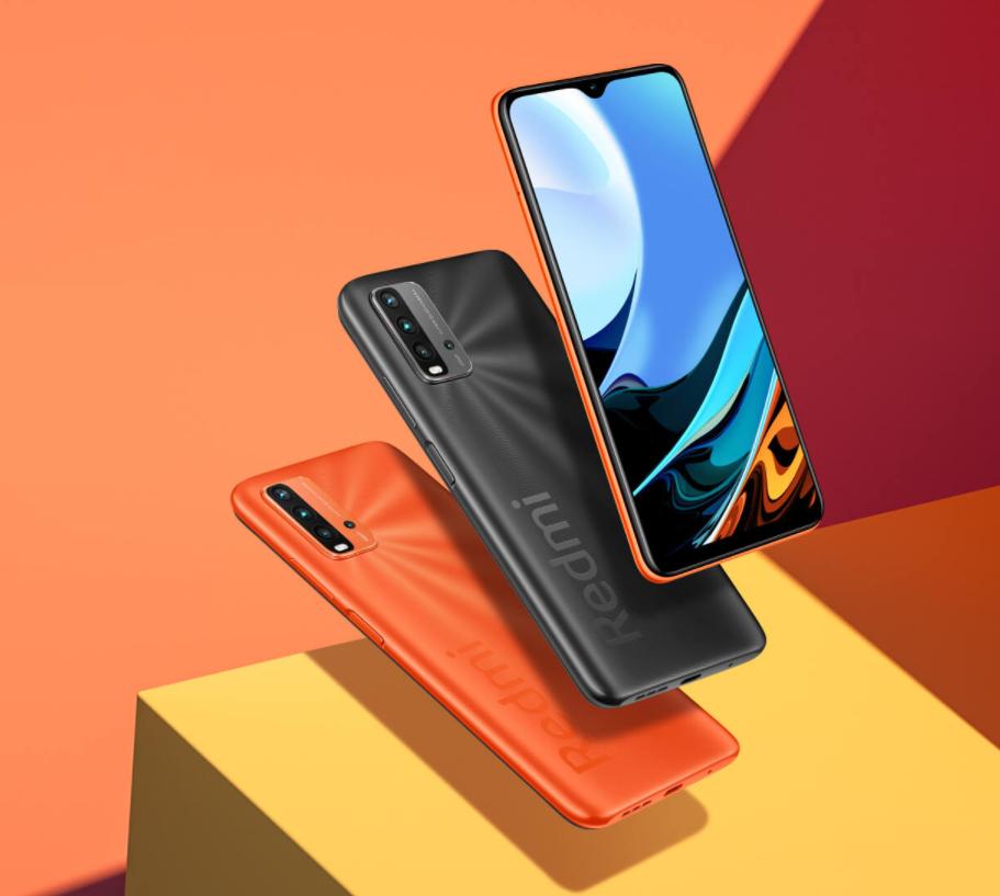 Xiaomi Redmi 9T ClickSolution.Tn Prix Tunisie