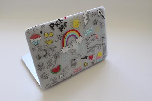 Coque Macbook Air 13 A1706-A1708