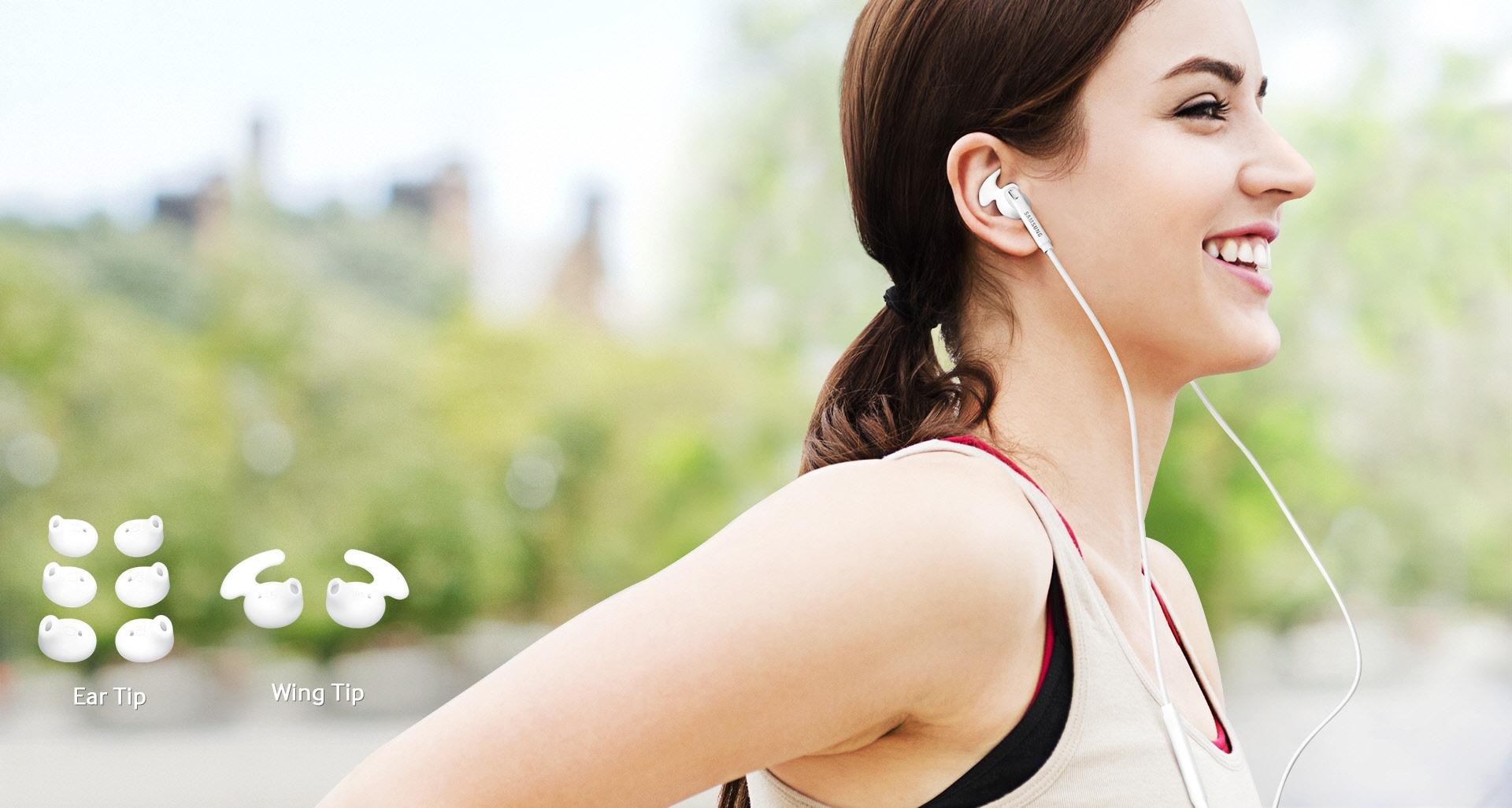 Samsung Ecouteur In Ear Fit EO-EG920B