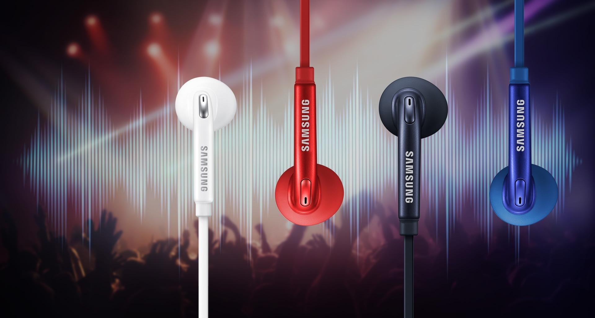 Ecouteur Samsung  In Ear Fit EO-EG920B  Prix tunisie